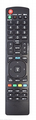 REMOTE CONTROL FOR LG 32LK455C